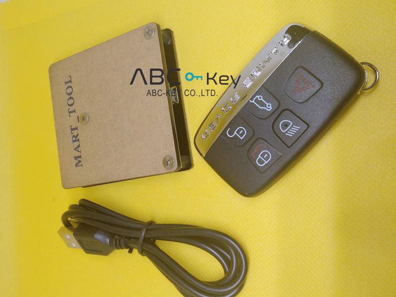 Mart Tool Key Programmer for Land Rover and Jaguar 2015-2018